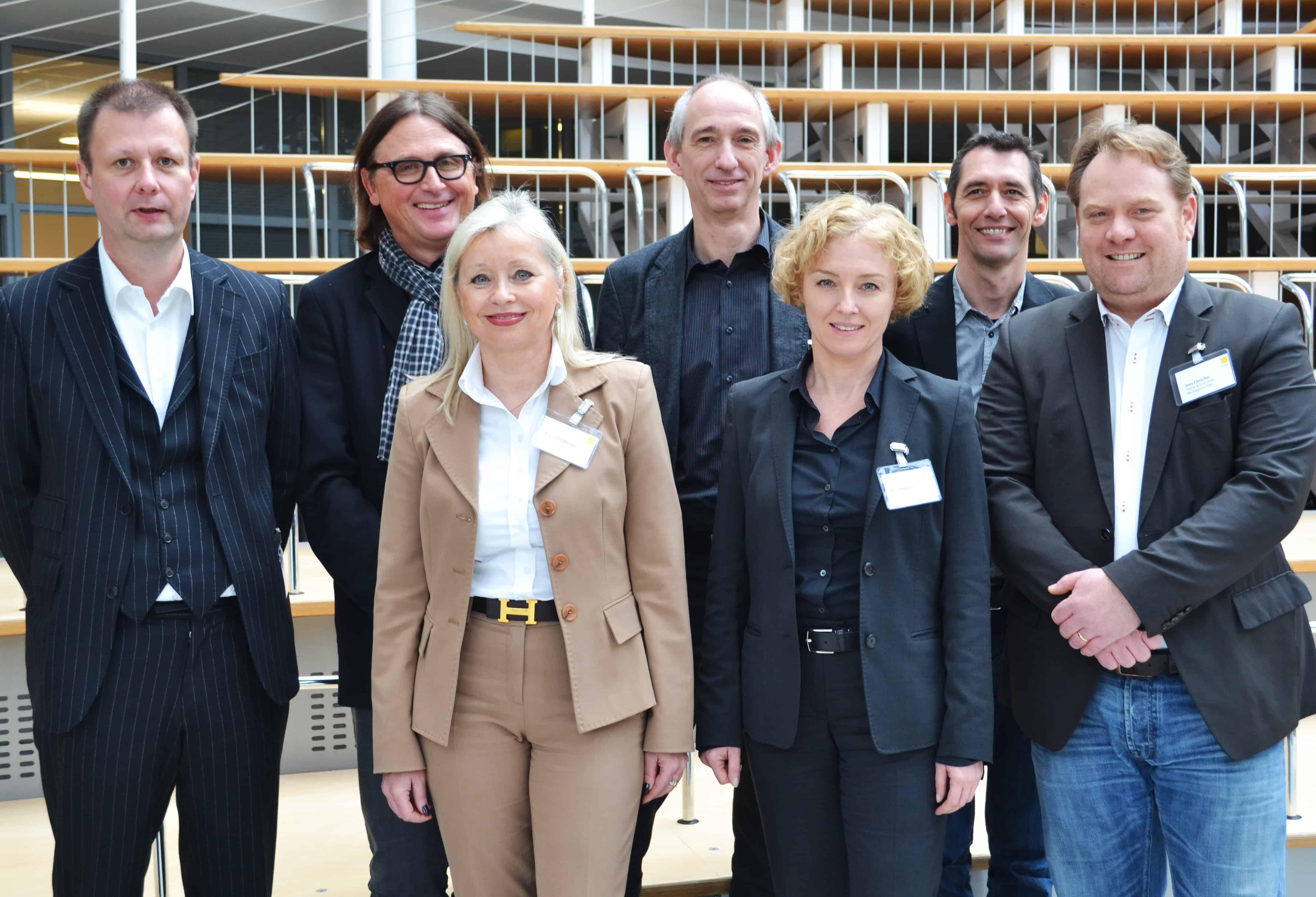 Inka-Jury 2013