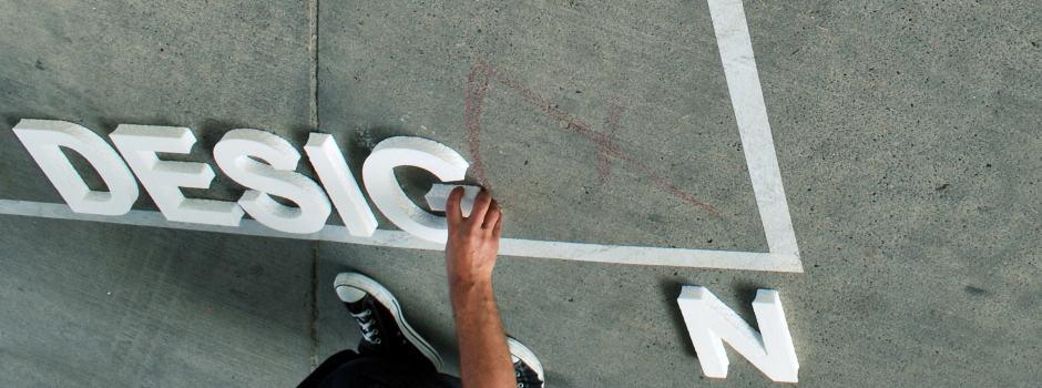 Street Art Design