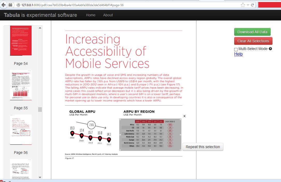Grafik 2 Tabellen aus PDF-Dateien kopieren