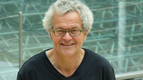 DOKU-FORUM Referent Anton Rieser