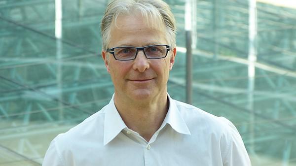 DOKU-FORUM Referent Jörg Heide