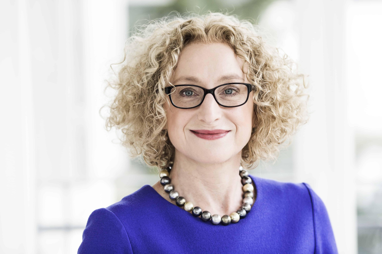 DOKU-FORUM Referentin Jivka Ovtcharova