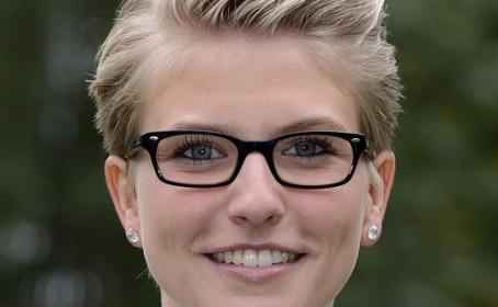 DOKU-FORUM 2015 Referentin Lena Neumann