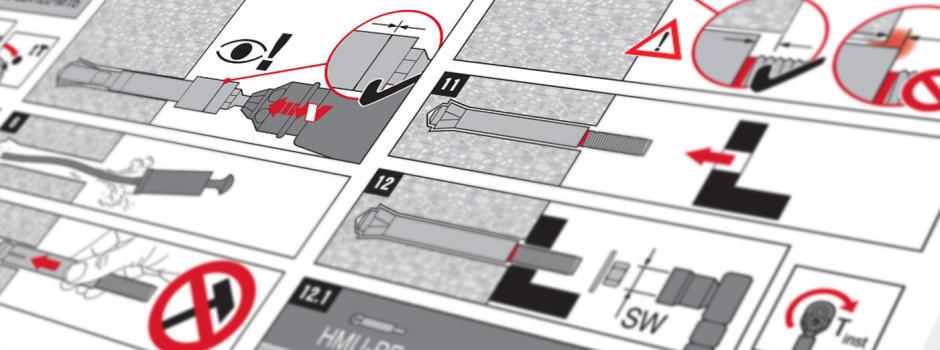 Bild einer Technischen Anleitung