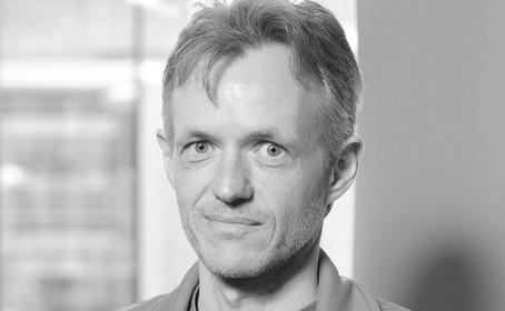 Mario Berkmann von der Julius Blum GmbH