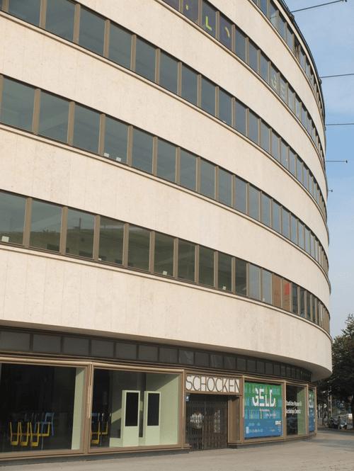 TANNER-Niederlassung in Chemnitz