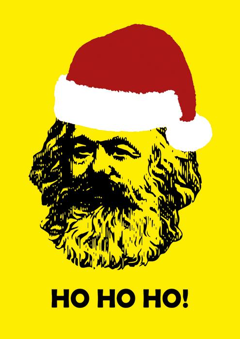 O Tannerbaum Weihnachtskarte Chemnitz