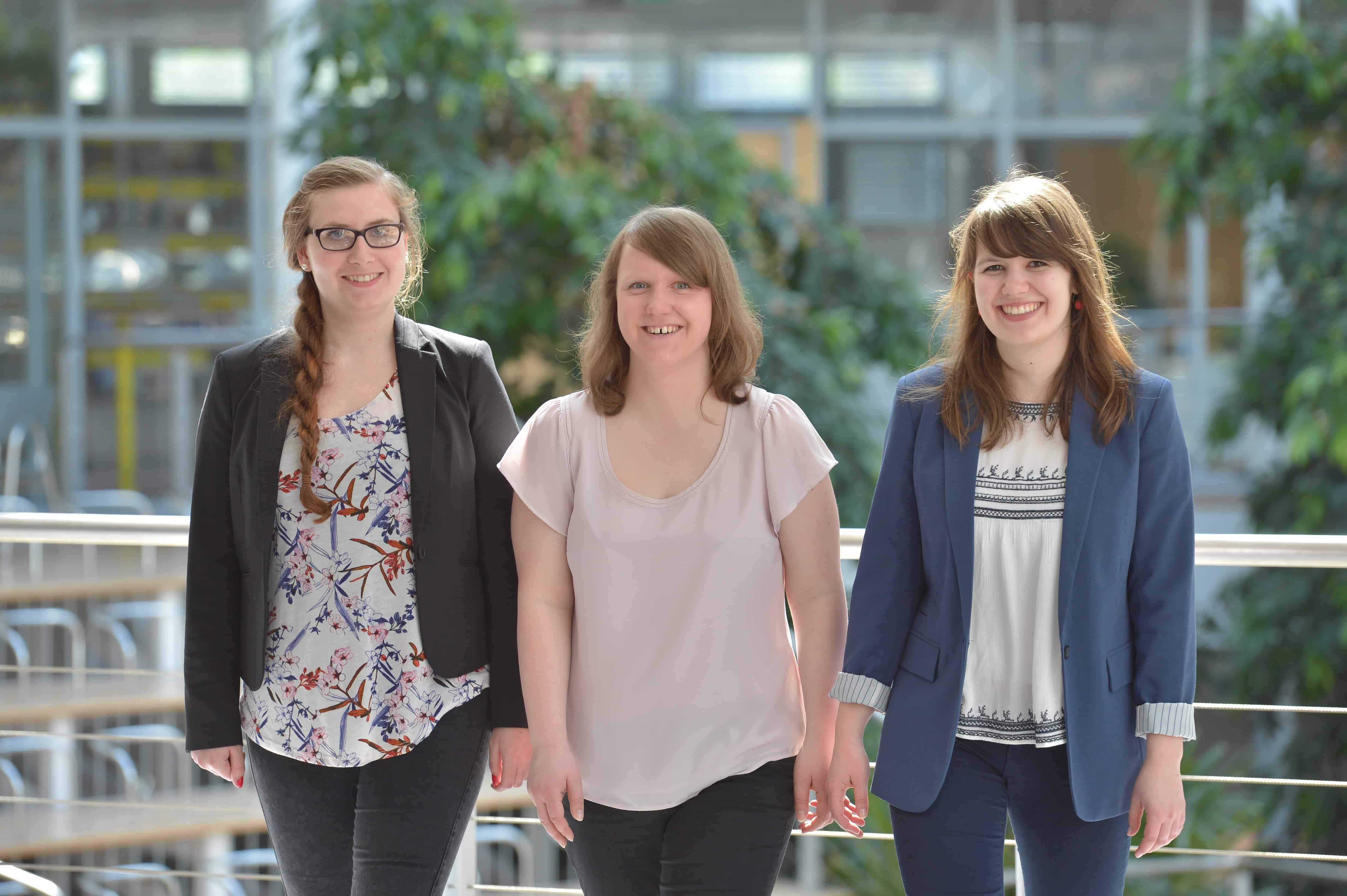TANNER Hochschulwettbewerb Team Wredenhagen