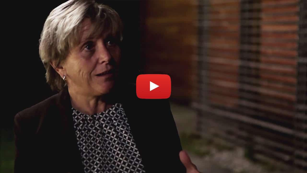 Video zum Interview mit Dr. Nübel von MTU Friedrichshafen
