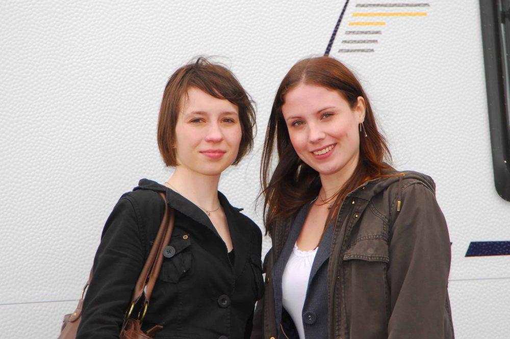 Team Klevenow vom 4. TANNER-Hochschulwettbewerb