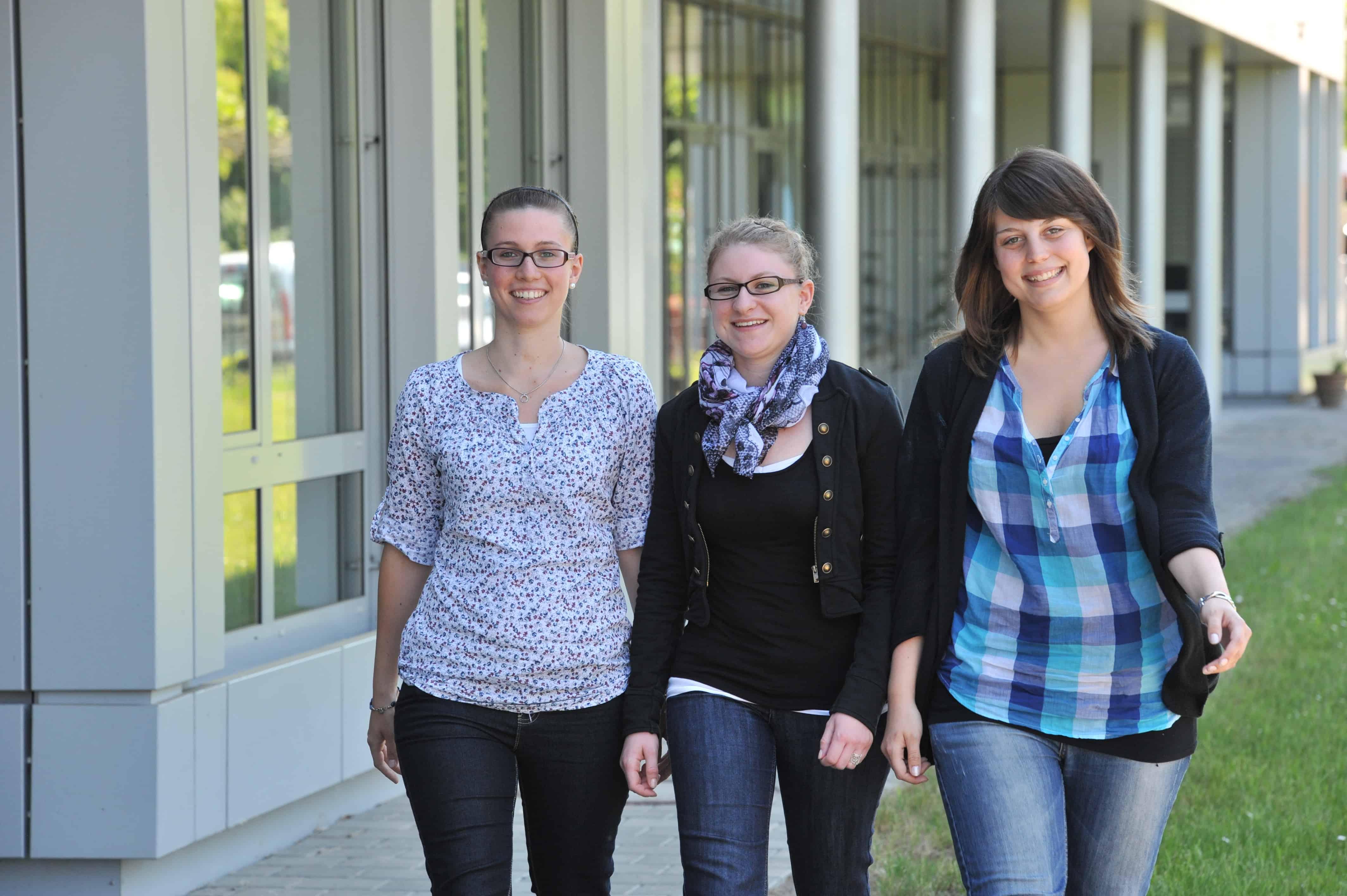 TANNER Hochschulwettbewerb Team Denner