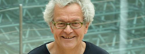 Referent DOKU-FORUM 2015 Anton Rieser