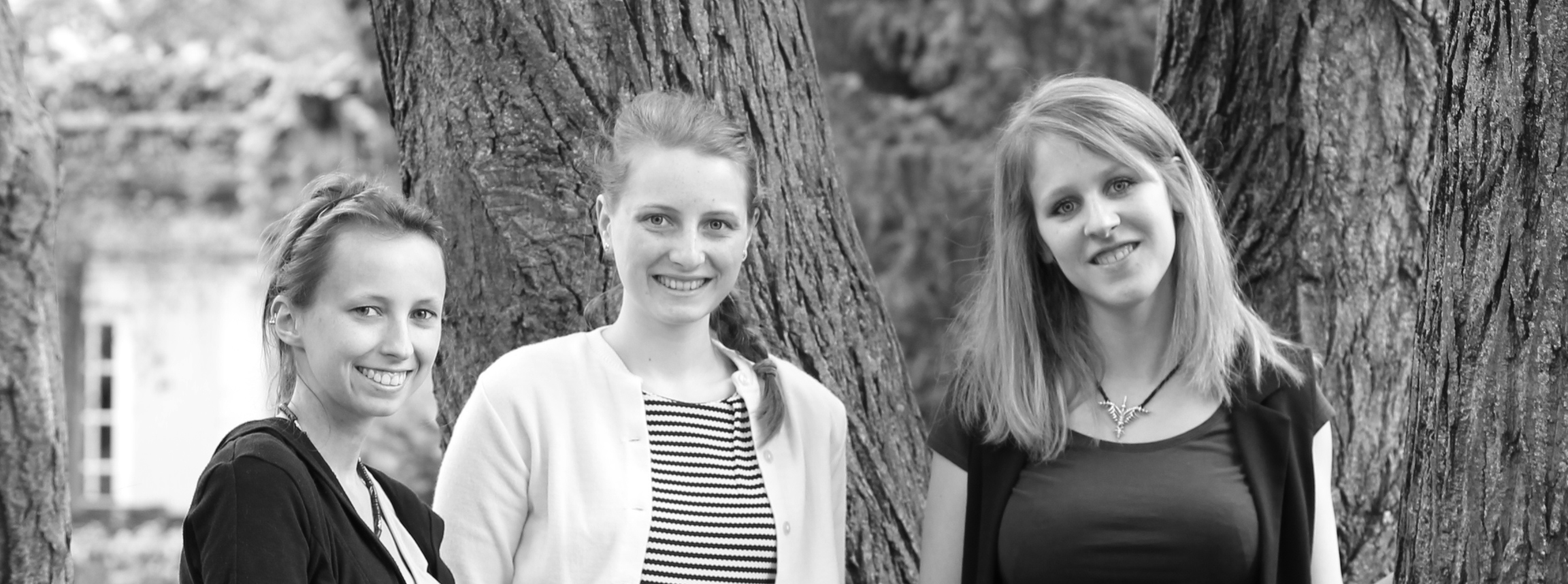 Team Gennutt vom 11. TANNER-Hochschulwettbwerb