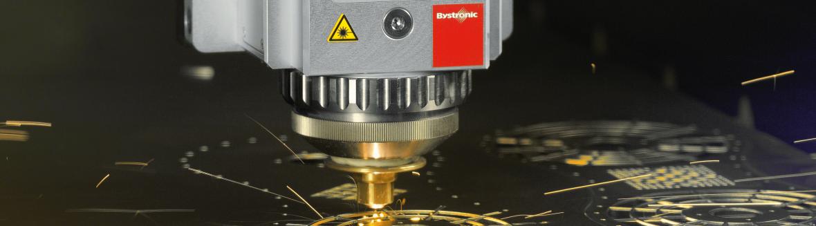 Referenzen Bystronic Laser AG
