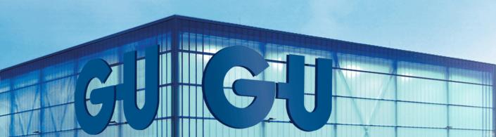 GU Logo Gretsch-Unitas