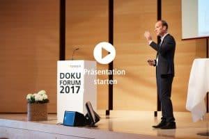 Technische Dokumentation fundamentale Chancen durch Digitalisierung Doku-Forum 2017