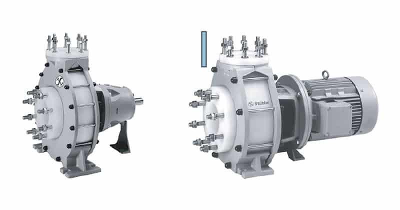Grafik Betriebsanleitung für Pumpen
