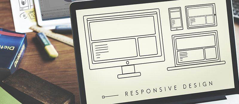 Responsive Design E-Learning
