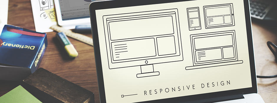 Responsive Design E-Learning