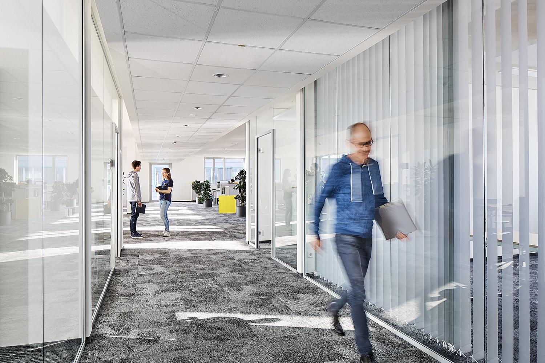 TANNER AG Lindau Standort Gebäude Dienstleister für Technische Dokumentation