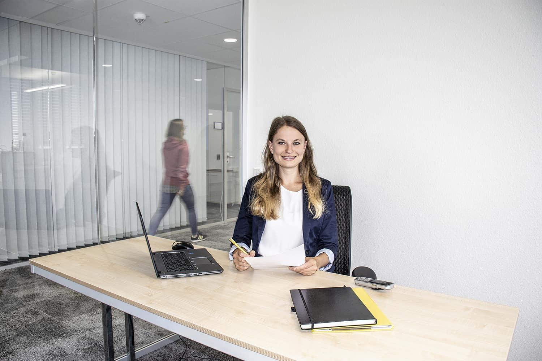 Stellenangebot TANNER AG Lindau Bewerbung Jobs