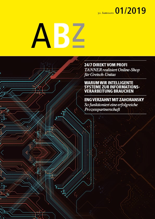 ABZ-Magazin 01/2019