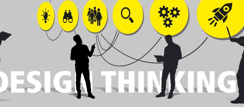 Titelbild Design Thinking