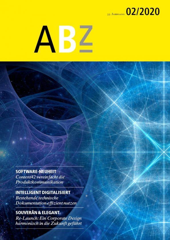 Titelbild ABZ 2-2020