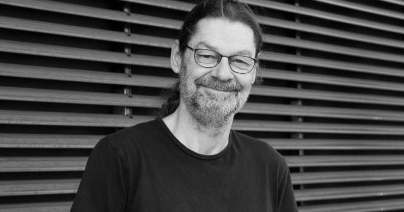 Harald Litz, PDF-Experte bei TANNER