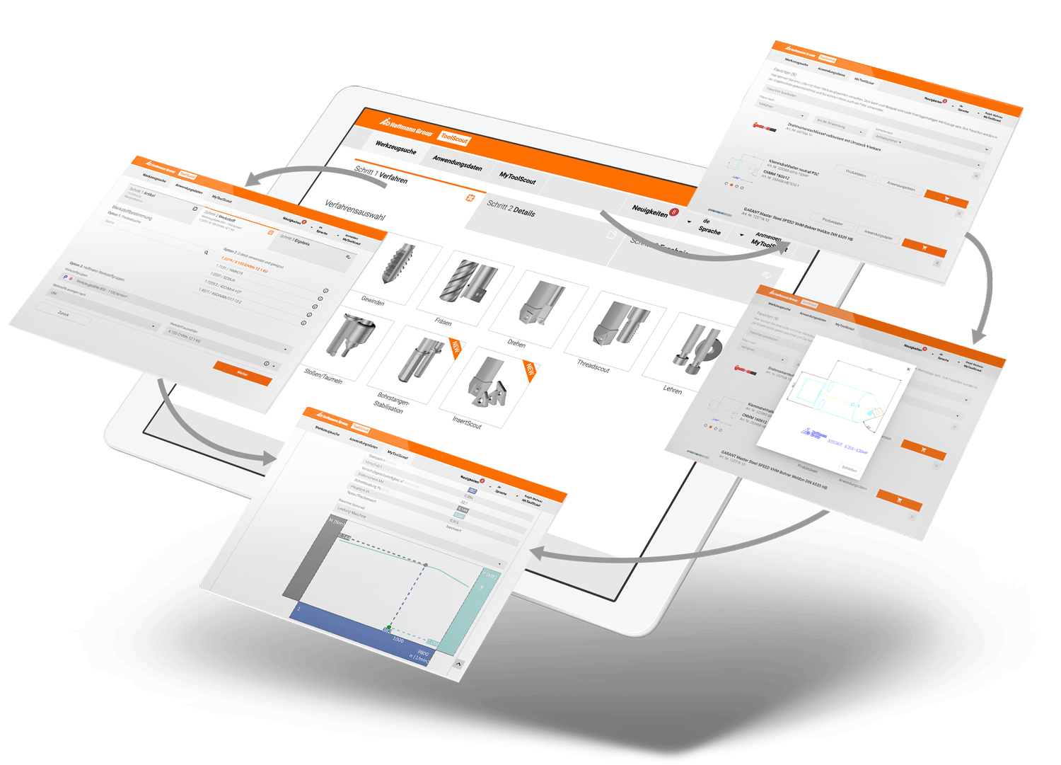 Hoffmann-ToolScout-User-Experience